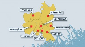 kuntaliitos-keskiuusimaa