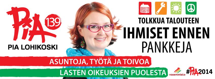 Pia Lohikoski 139